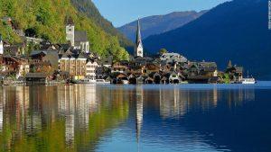 Hallstatt, Austria: How the inspiration for 'Frozen' handles overtourism
