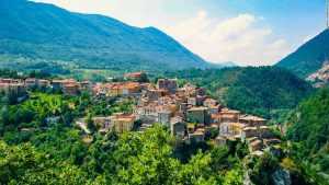 Italian towns in Molise will pay you $27,000 to move in