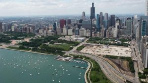 How Chicago became America's brashest and boldest city
