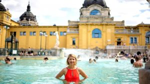 Samantha Brown, travel TV host, has tips for every vacation mishap