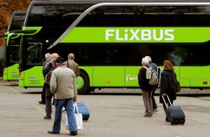 Transport app FlixMobility achieves 37% passenger growth in 2019, eyes India
