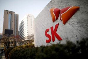 SK Innovation plans second EV battery plant in U.S., expansion in Hungary