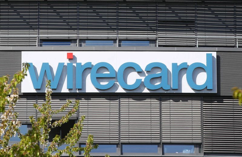 Law firm Schirp calls for special audit of Wirecard