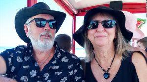 Australia's 'gray nomads' hit coronavirus speed bump